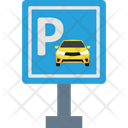 Parking Area Parking Info Parking Sign Icon