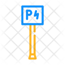 Parking Car Parking Cars Icon