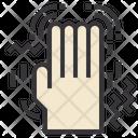 Parkinson Tremors Icon