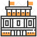 Parliament Icon
