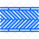 Parquet Laying Building Icon
