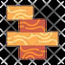 Parquet Floor Pattern Icon