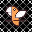 Parrot Bird Aviary Icon