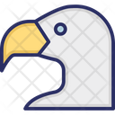 Parrot Bird Psittacines Icon