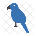 Parrot Bird Fly Icon