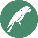 Parrot Wildlife Bird Icon