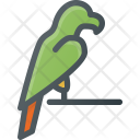 Parrot Animal Pets Icon