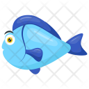 Parrot Fish Icon