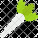 Parsnip Icon