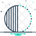 Partial Icon