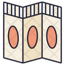 Partition Protection Indoor Icon