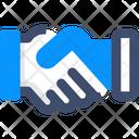 Partner Partnership Business Partner Icon