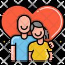 Partner In Love Icon