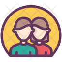 Partner Joint Life Icon