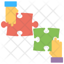 Partners Collaboration Icon