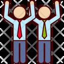 Partners Goal Icon