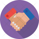 Partners Partnership Deal Icon
