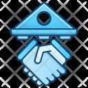 Partnership Loan Deal Icon