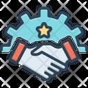 Partnership Fellowship Alliance Icon