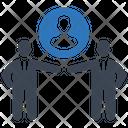 Partnership Ability Management Icon