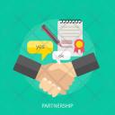 Partnership Icon
