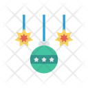 Party Celebration Decoration Icon
