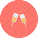 Party Treat Drink Icon