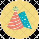 Party Cap Hat Icon