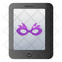 Online Party Mobile App Party App Icon