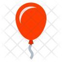 Party Baloon Icon