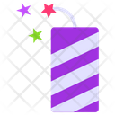 Celebration Petard Firecracker Firework Icon