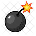 Bomb Party Fun Icon