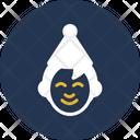 Party Boy Icon