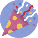 Party Cap Party Celebration Icon