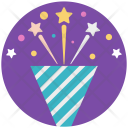 Party Hats Cone Icon