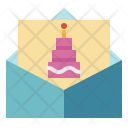 Party Card Icon
