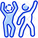 Party Dance Dance Celebration Icon