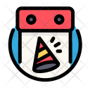 Party date Icon
