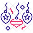 Party Decorations Icon