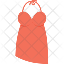 Party Dress Hanger Icon