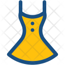Party Dress Icon