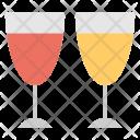 Drinks Celebrations Drinking Icon