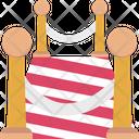 Party Entrance Icon