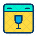 Party Event Icon
