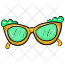 Party Eyeglasses Icon