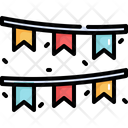 Flag Flags Party Icon