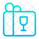Party Gift Icon