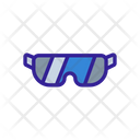 Party Glasses Icon