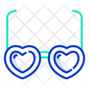 Party Goggles Icon