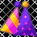 Party Hat Festival Celebration Icon